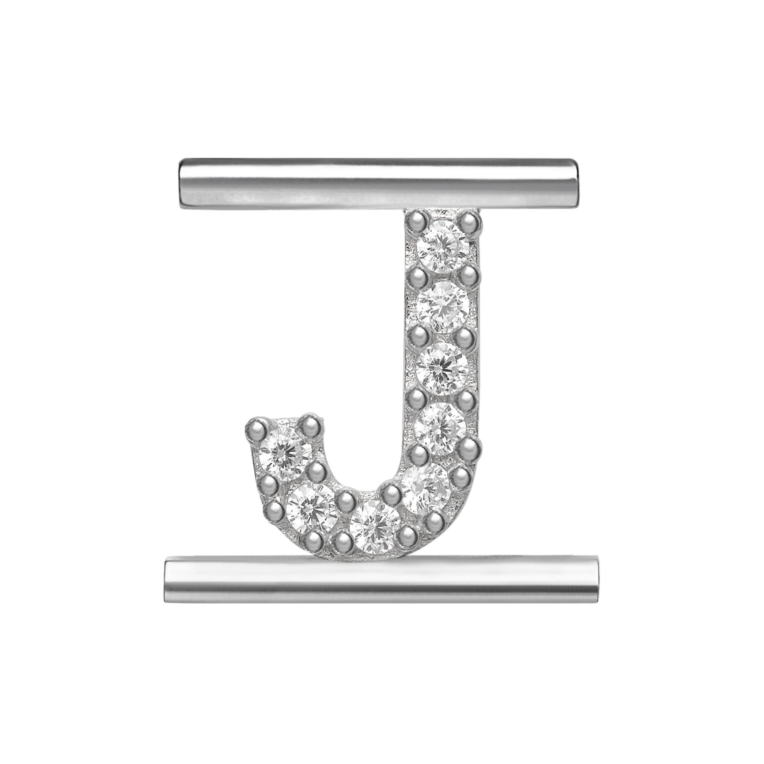 ELEONORA GIORDANI Argento Elementi J