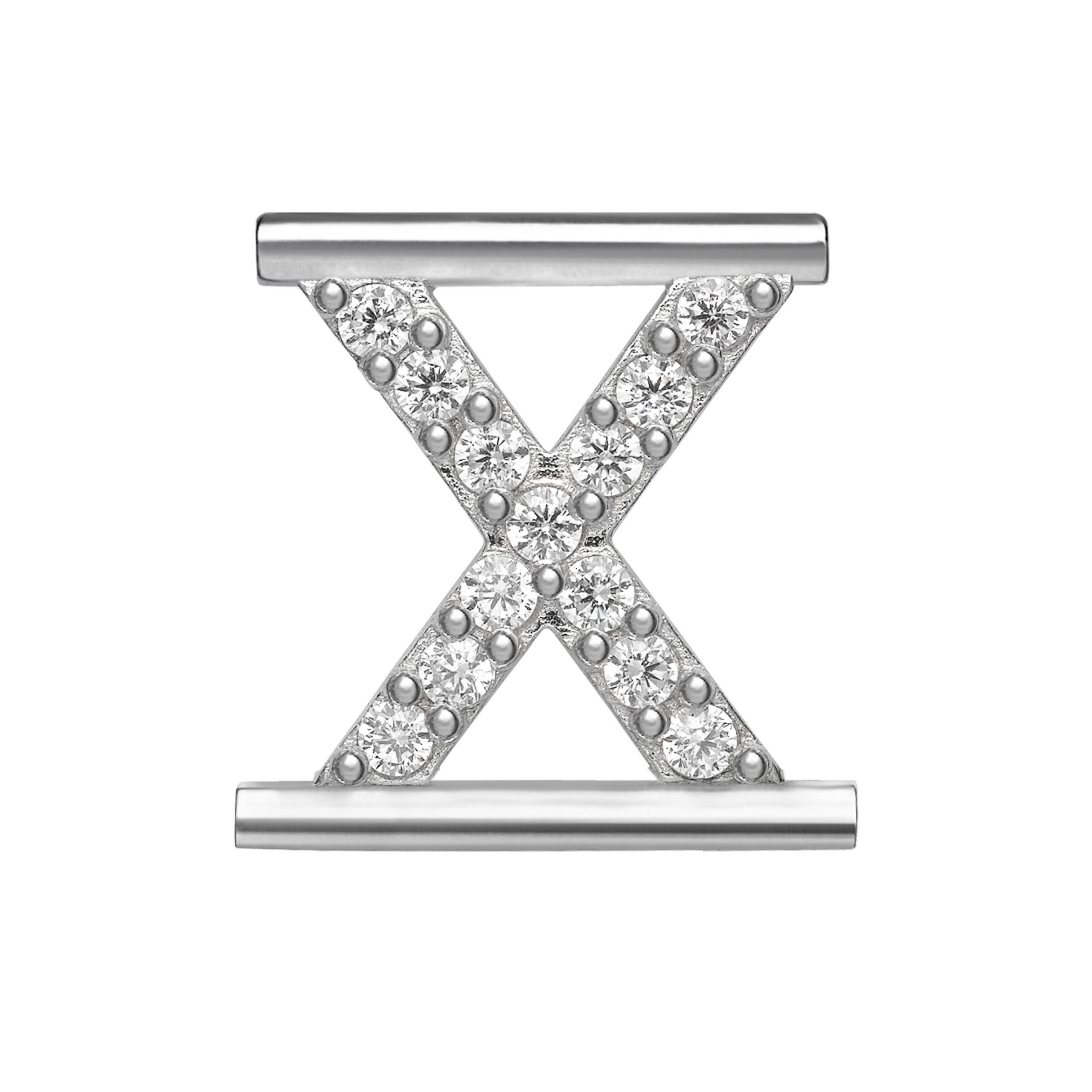 ELEONORA GIORDANI Argento Elementi X
