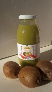 Succo e Polpa di Kiwi - Ca' Matilde
