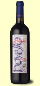 Novello IGT Veneto - Vino Biologico - La Baratta