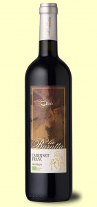 Cabernet Franc IGT Veneto - Vino Biologico - La Baratta