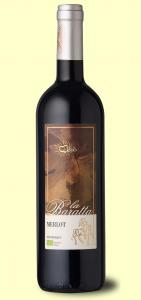 Merlot DOC Lison Pramaggiore - Vino Biologico - La Baratta
