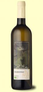 Chardonnay IGT Veneto - Vino Biologico - La Baratta