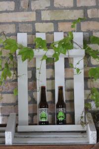Birra Golden Ale Bier Luke 0,33 L - Cisorio Azienda Agricola