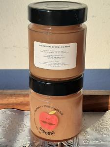 Confettura Speciale di Pere - Cisorio Azienda Agricola