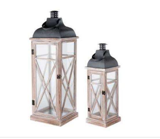 Lanterne grande