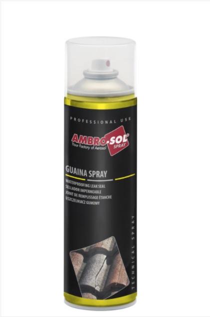 Spray Riempitivo Guaina Ambrosol 500ml