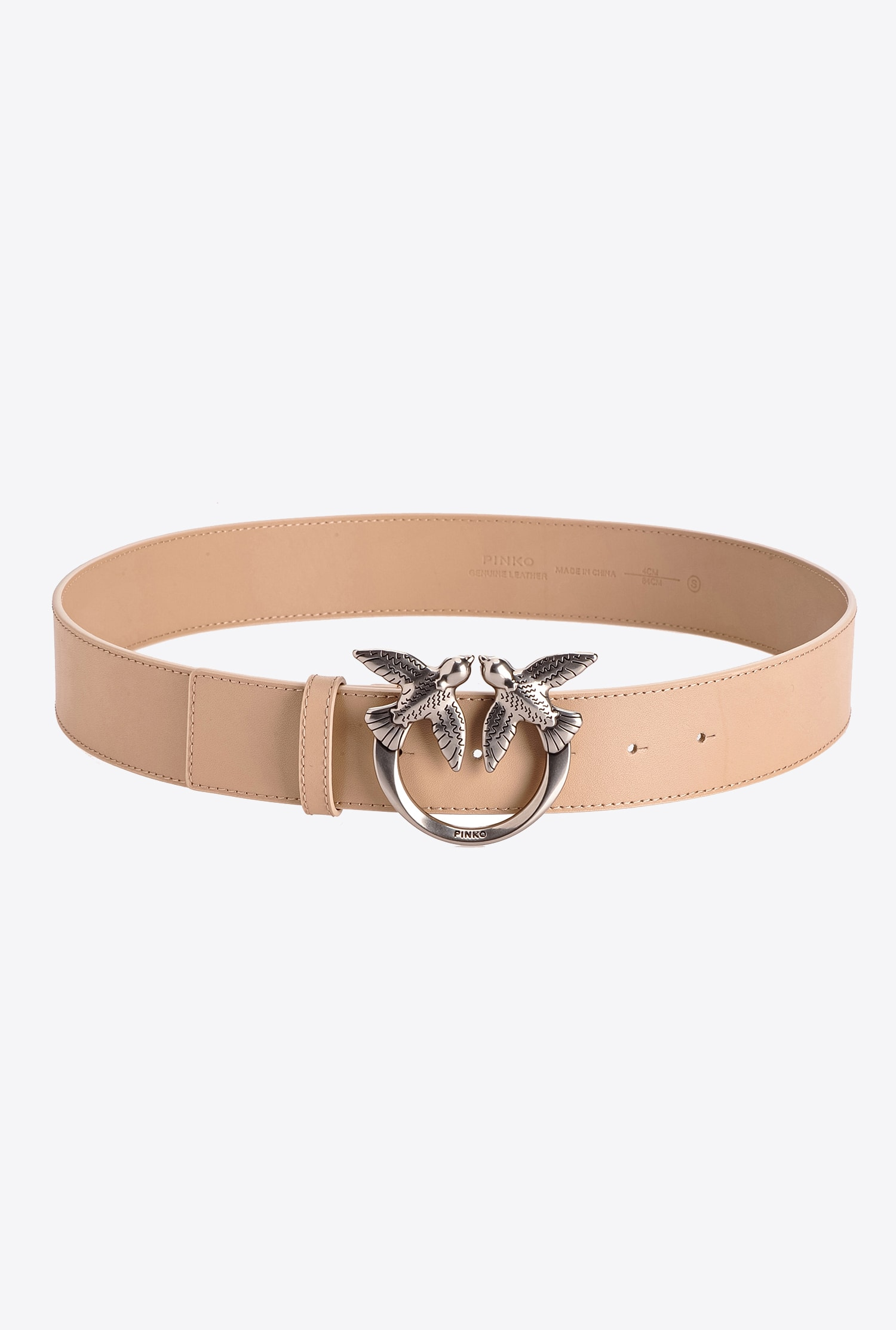 Cintura Love Berry Simply 1 Belt beige Pinko