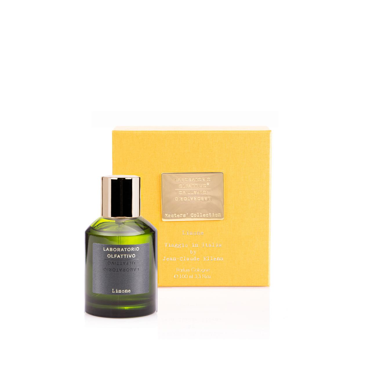 Limone - Eau de Parfum