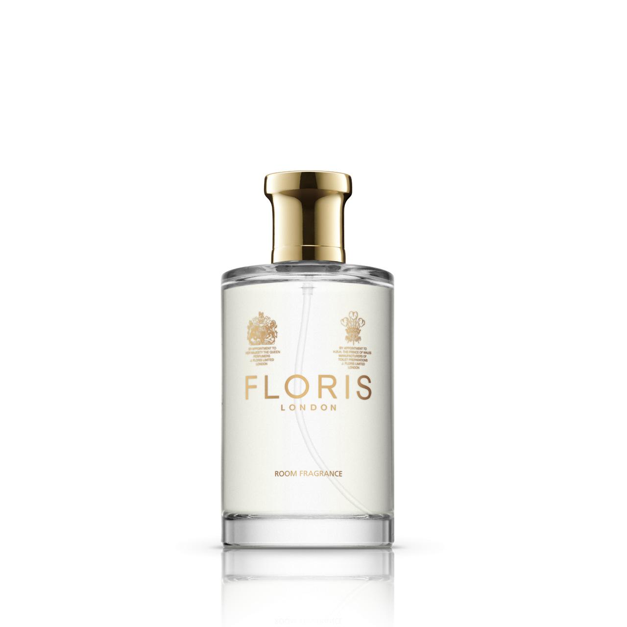 English Fern & Blackberry - Room Fragrance