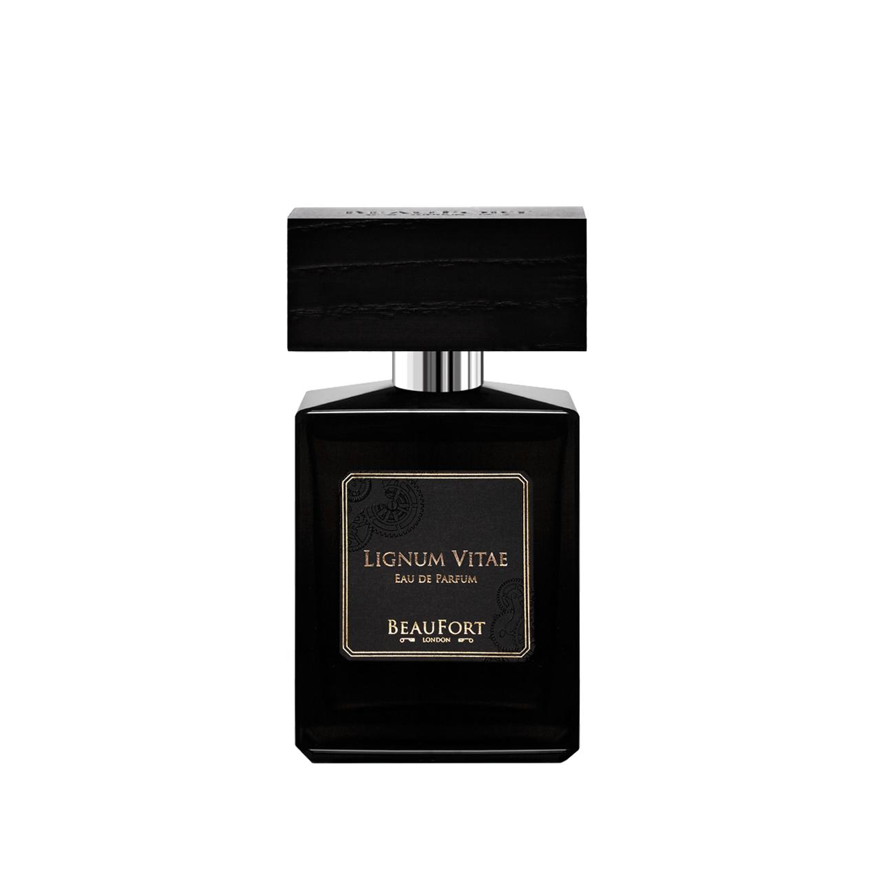 Lignum Vitae - Eau de Parfum
