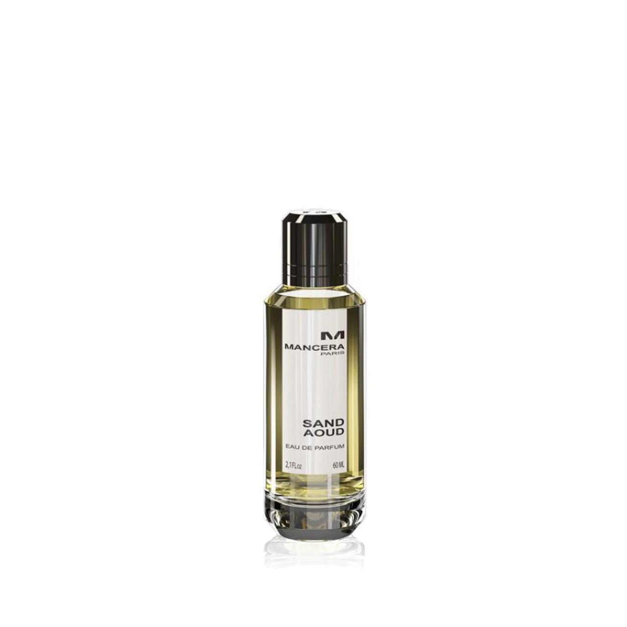Sand Aoud - Eau de Parfum