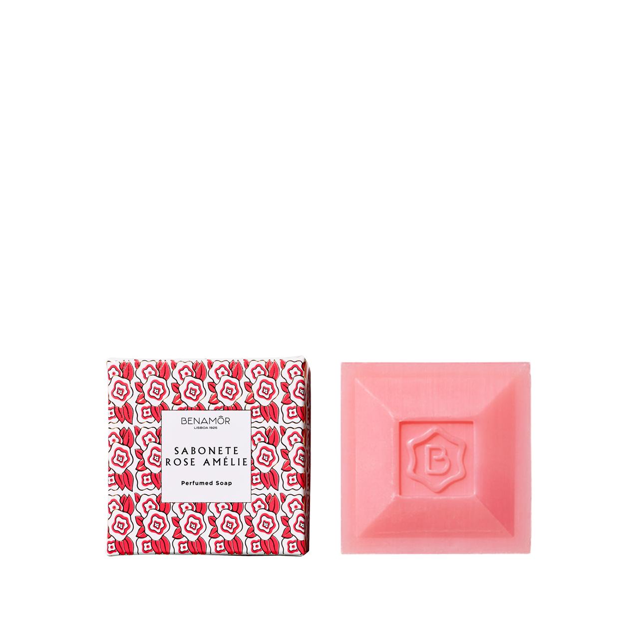 Rose Amélie - Toilet Soap