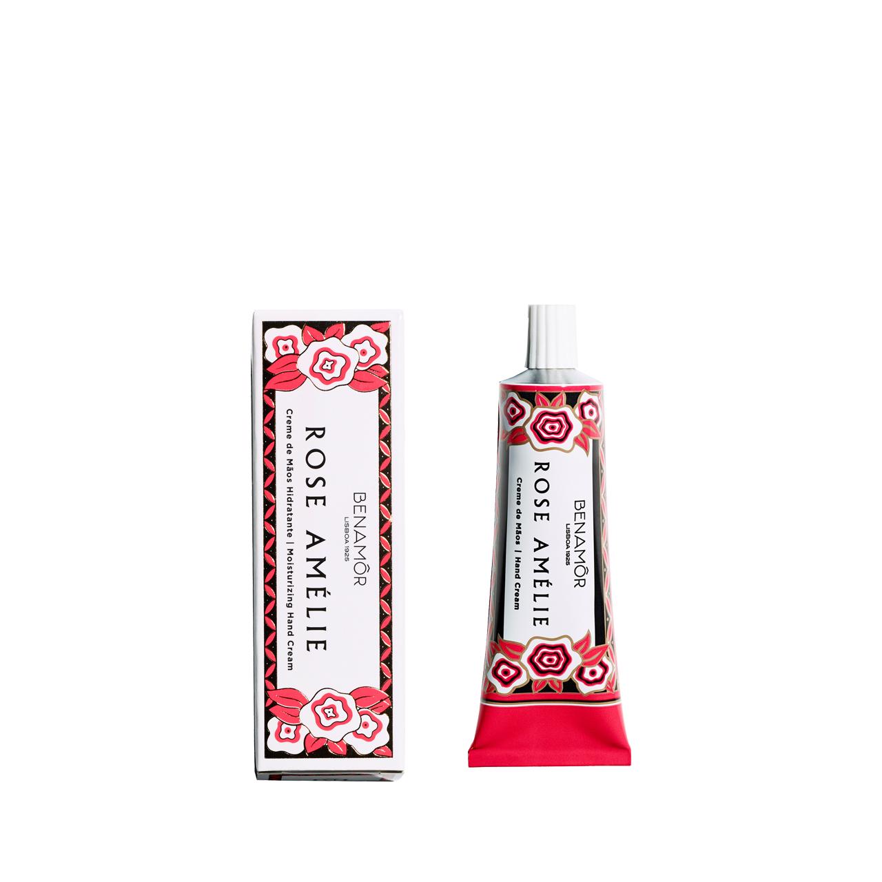 Rose Amélie - Hand Cream