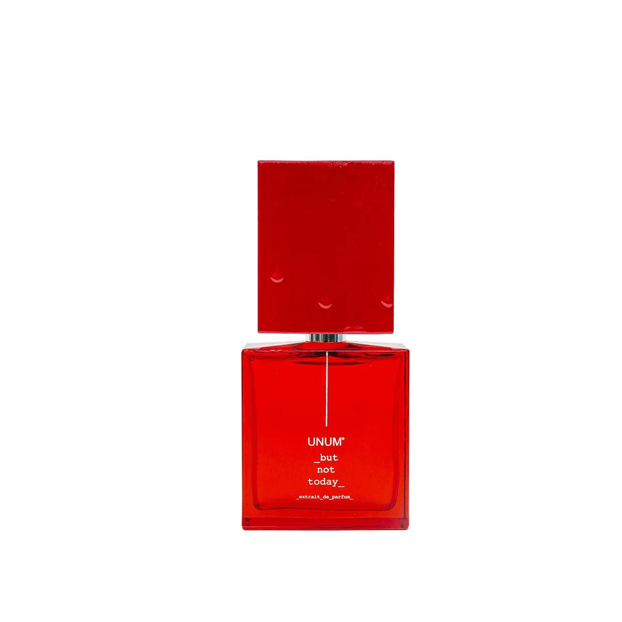 But not Today - Extrait de Parfum