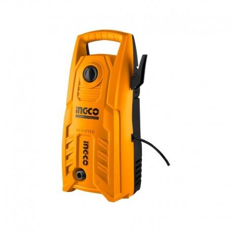 Idropulitrice 1400W con Accessori INGCO