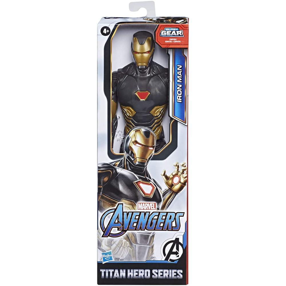 HASBRO - MARVEL AVENGERS Iron-Man 30 cm