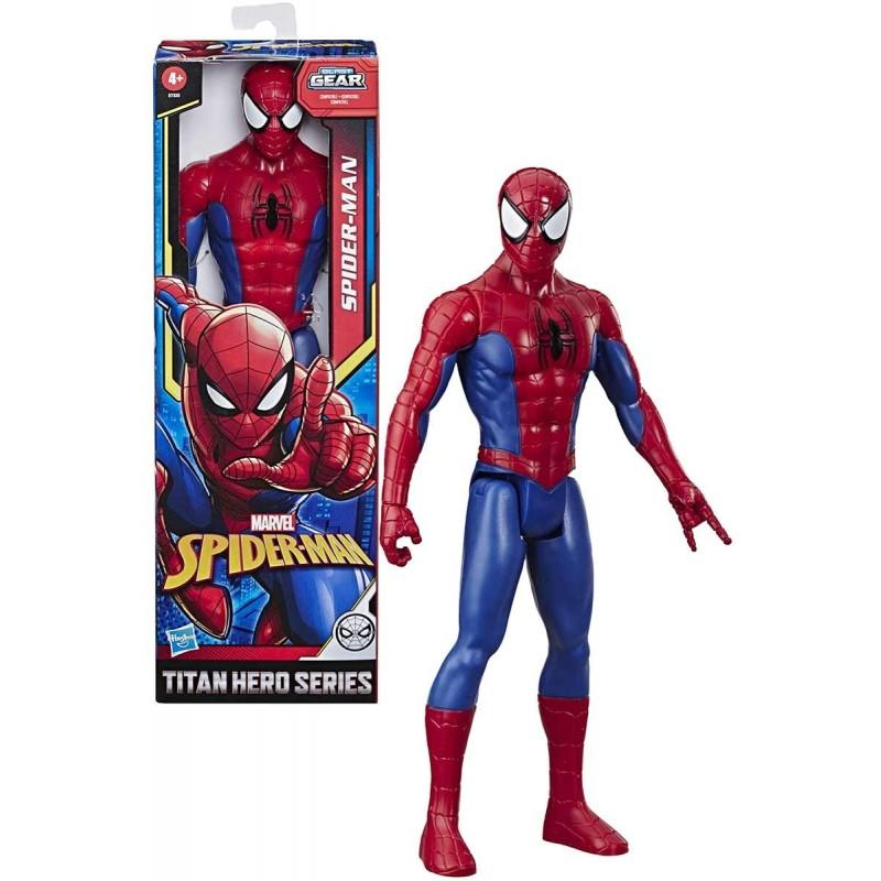 HASBRO - MARVEL SPIDER-MAN Spider-Man