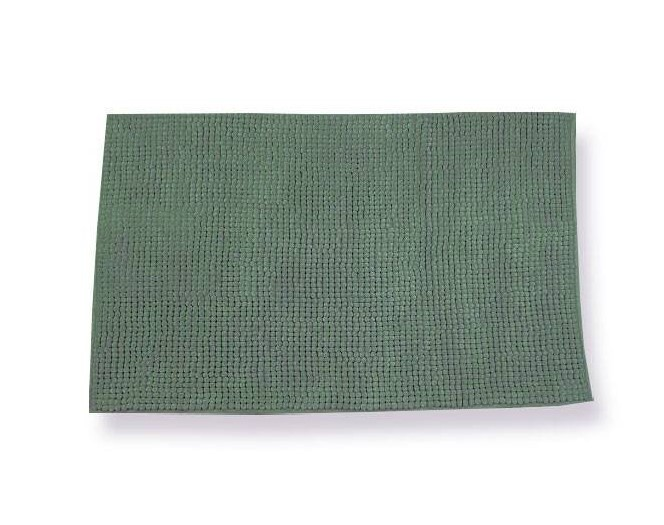 Tappeto antiscivolo Soffy verde 80 x 160