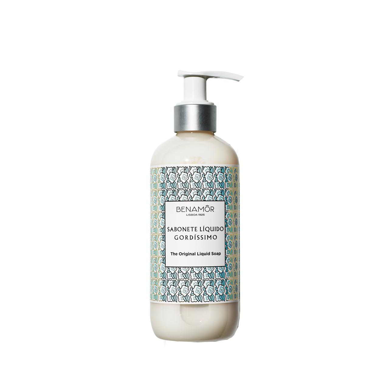 Gordíssimo - Hand Wash