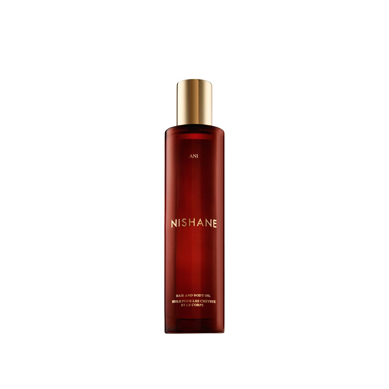 Ani - Hair & Body Oil
