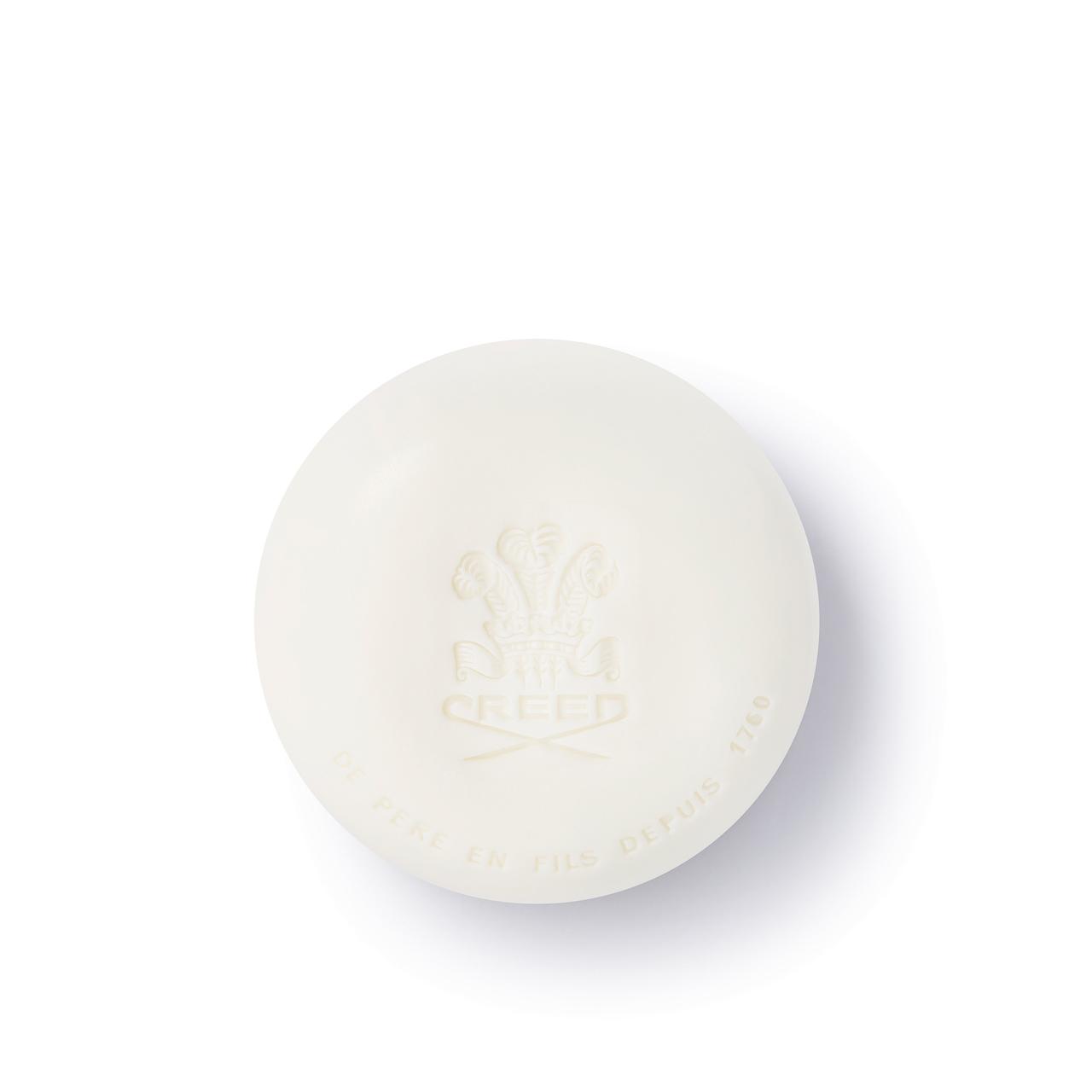 Silver Mountain Water - Bath Soap