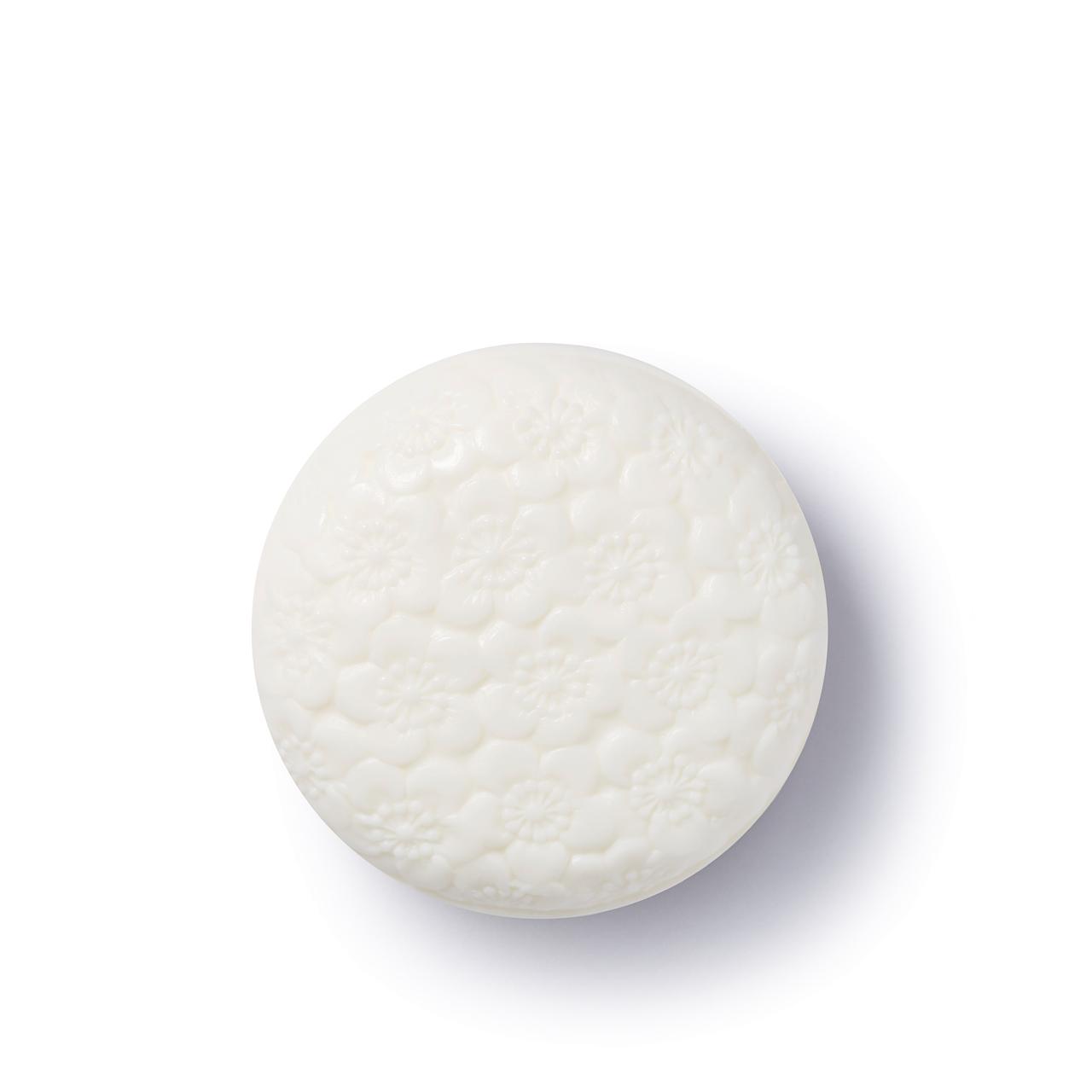 Love in White - Bath Soap