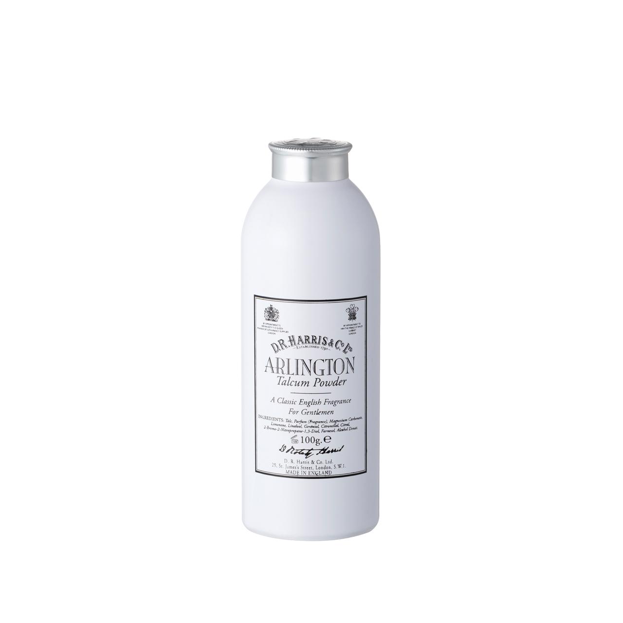 Arlington - Talcum Powder
