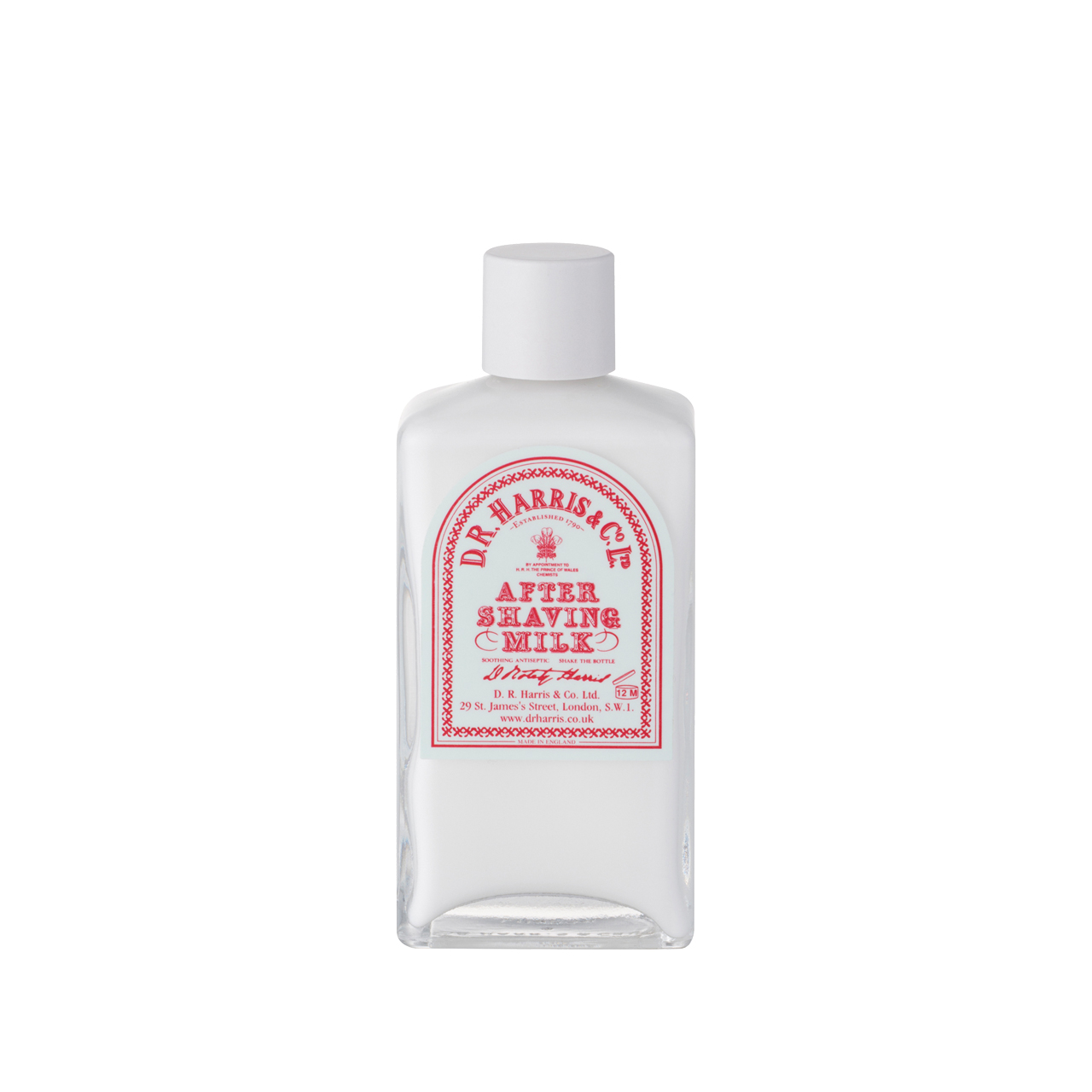 Milk - After Shave Balm