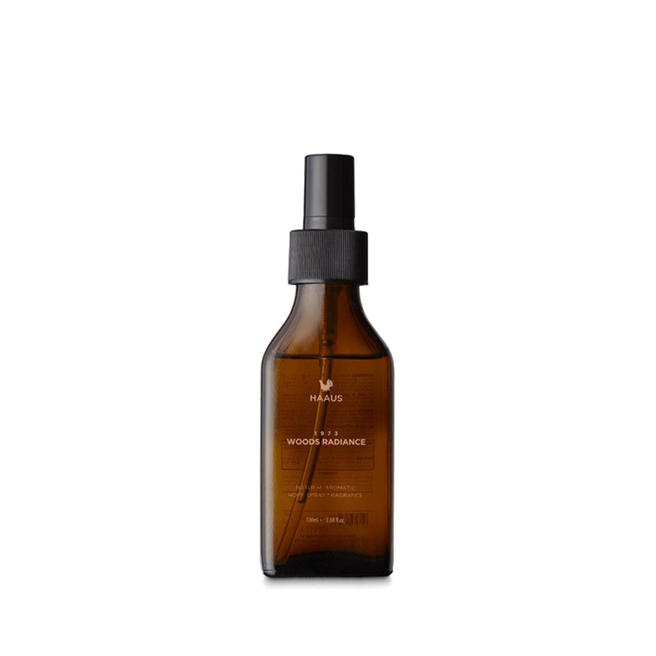 Woods Radiance - Room Fragrance