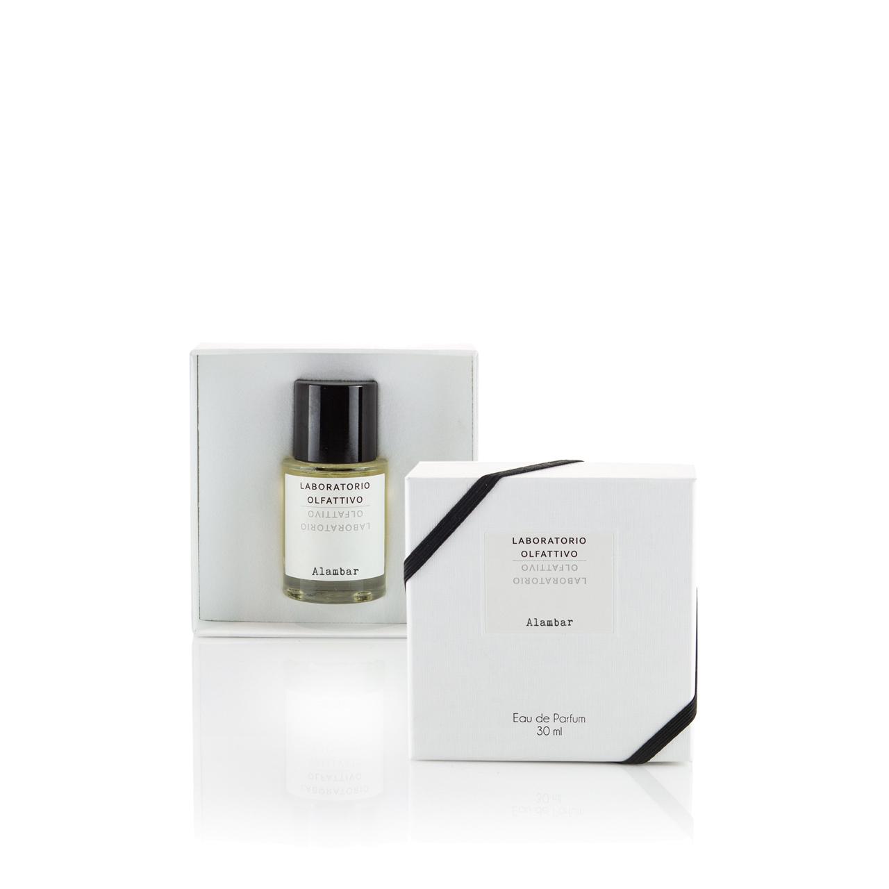 Alambar - Eau de Parfum