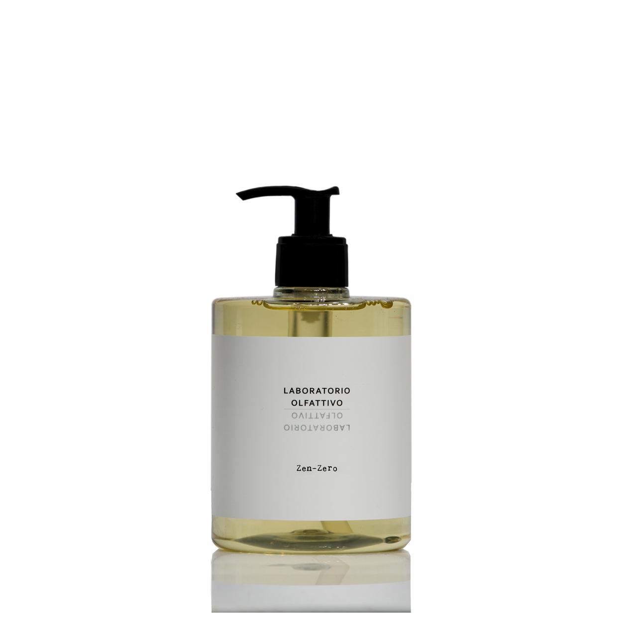 Zen - Zero - Hand Wash