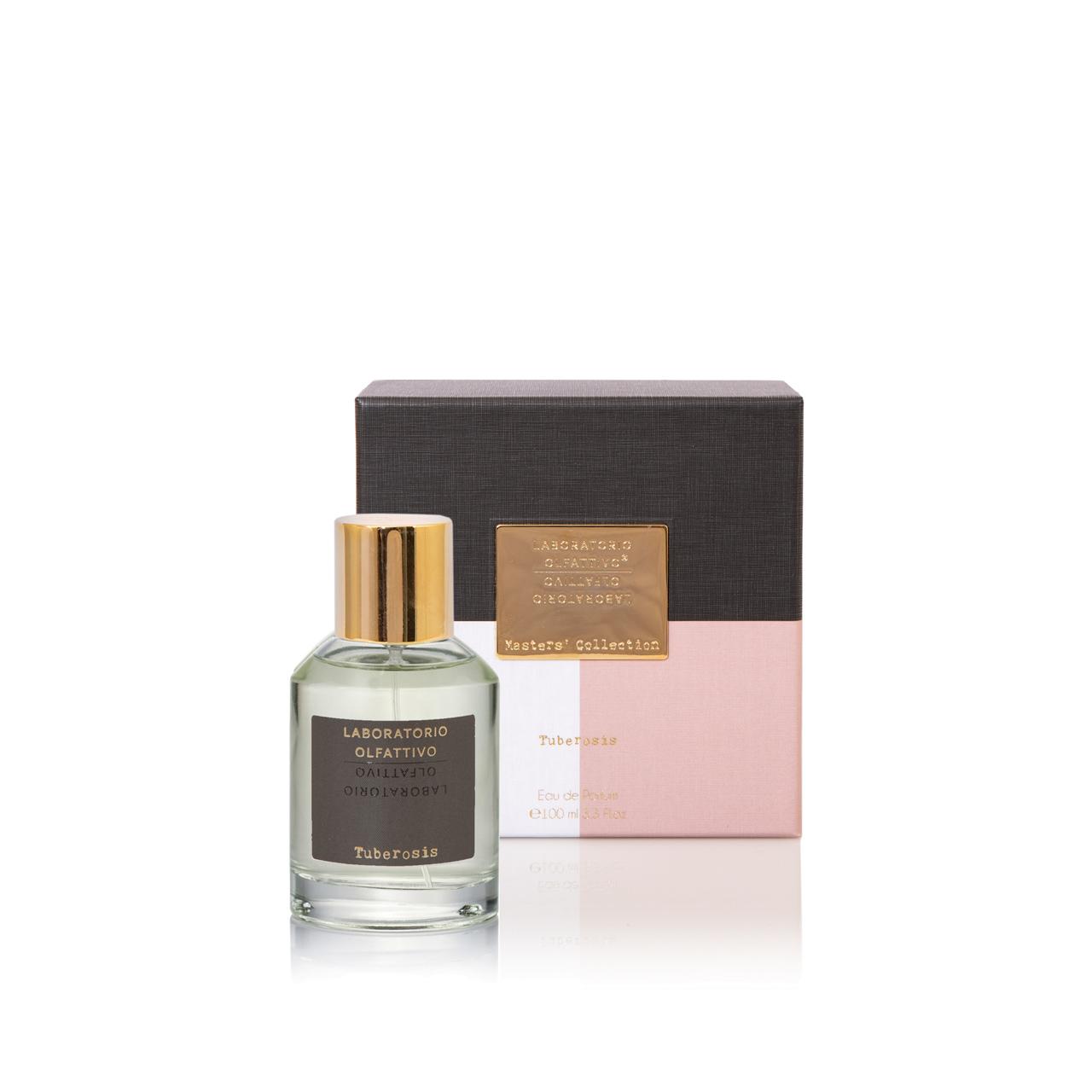 Tuberosis - Eau de Parfum