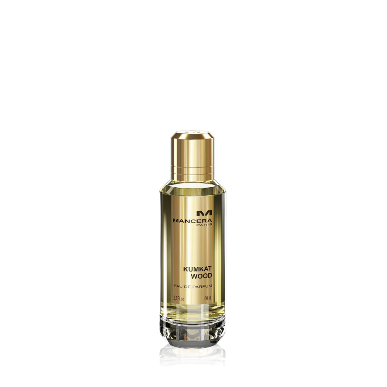 Kumkat Wood - Eau de Parfum
