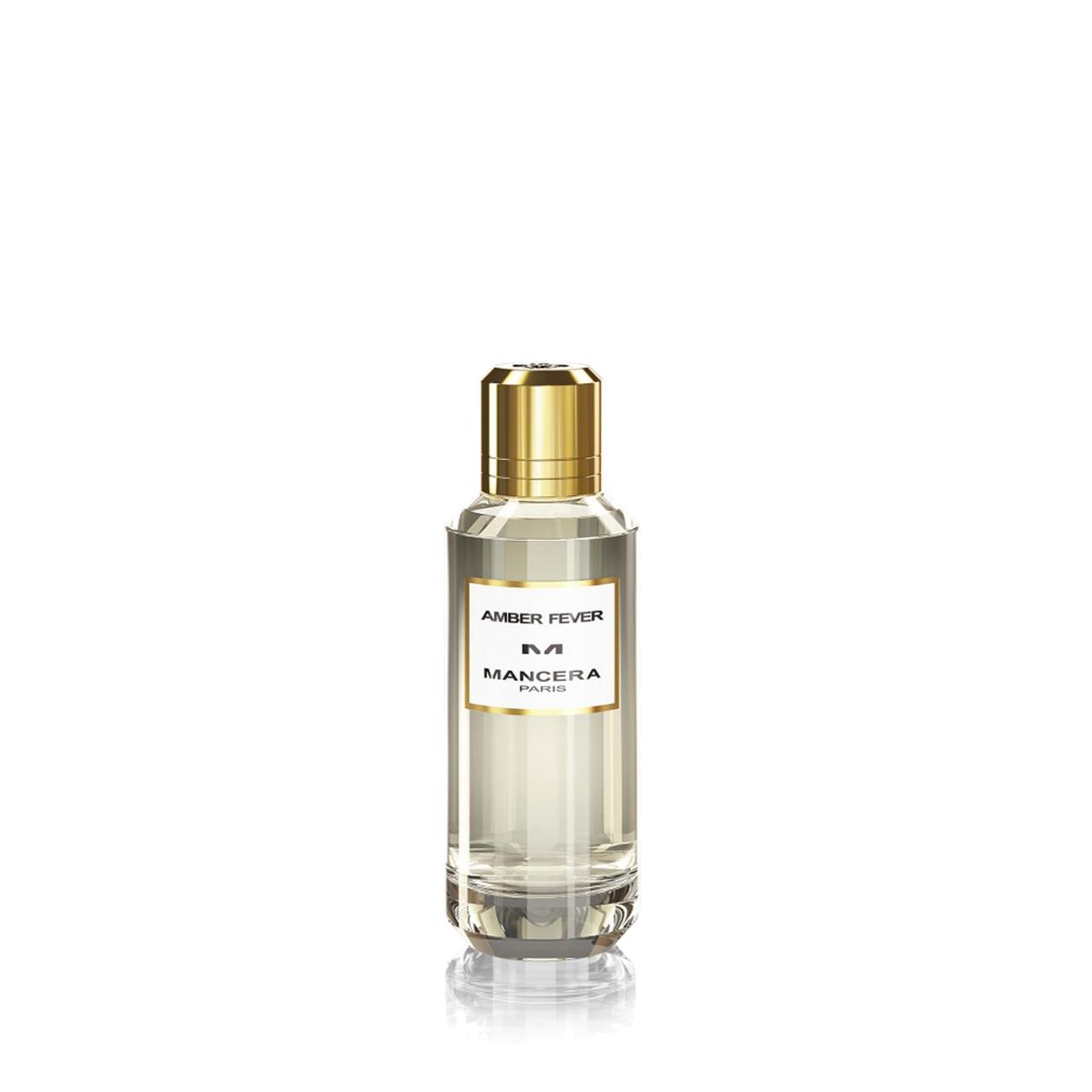 Amber Fever - Eau de Parfum