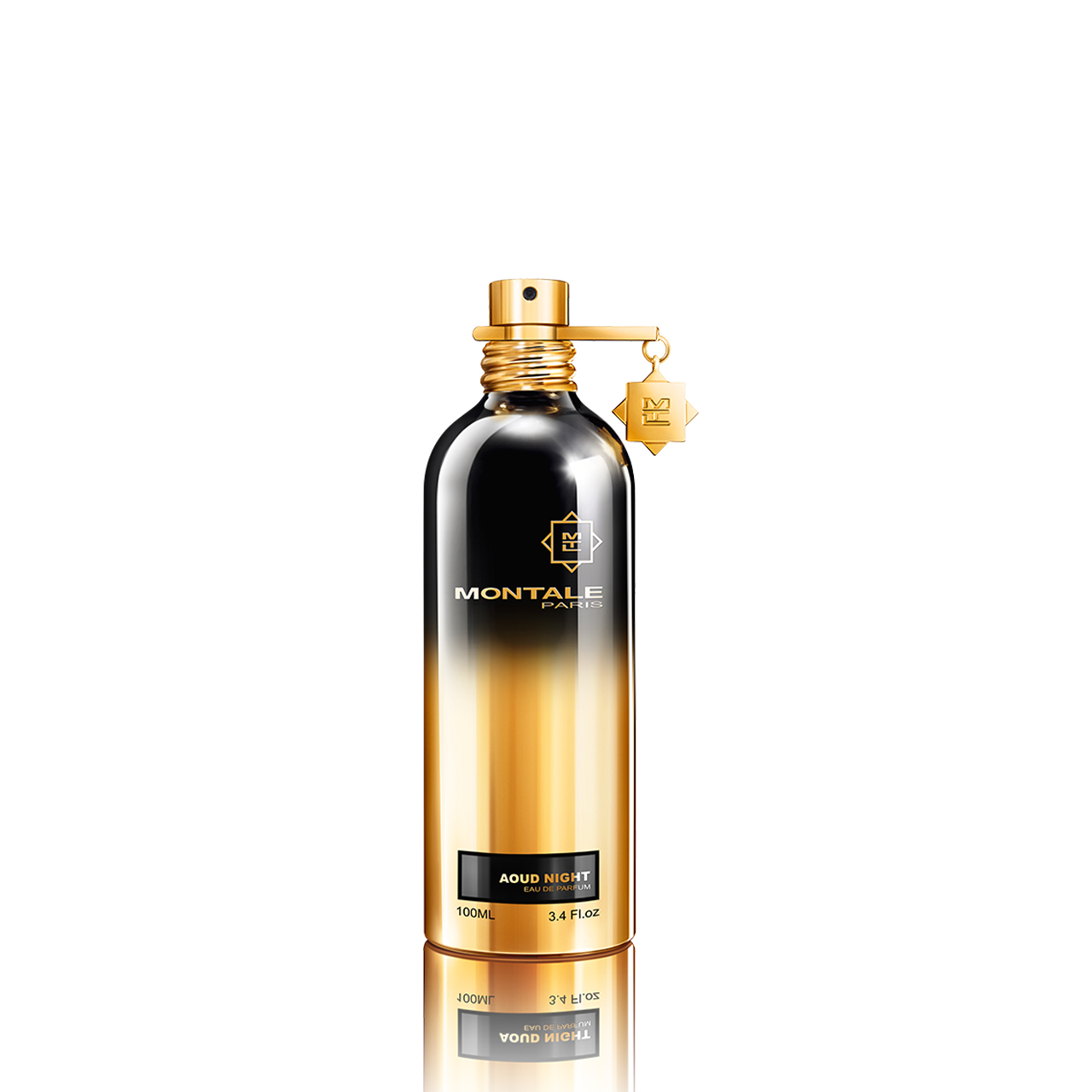 Aoud Night - Eau de Parfum