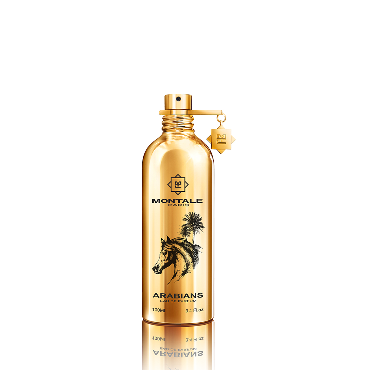 Arabians - Eau de Parfum