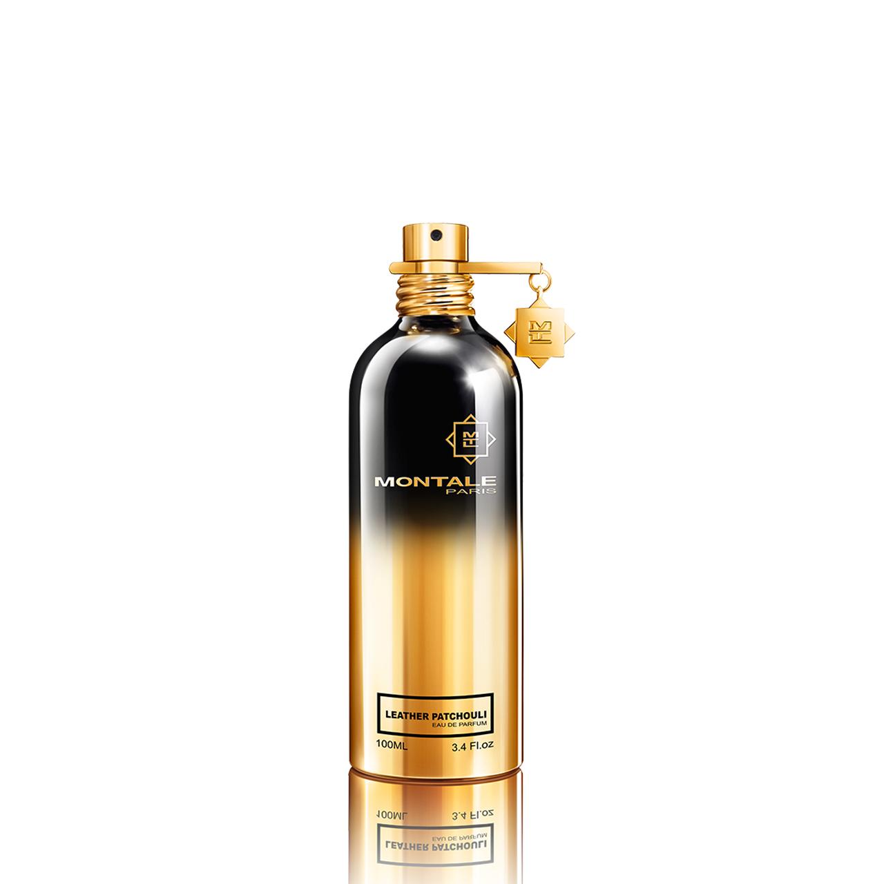 Leather Patchouli - Eau de Parfum