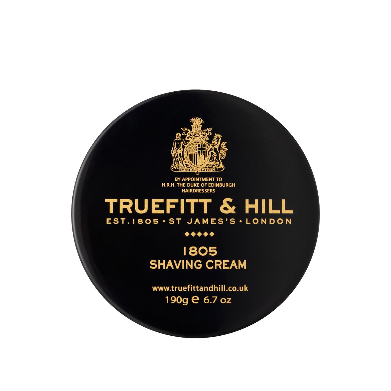 1805 - Shaving Cream Bowl