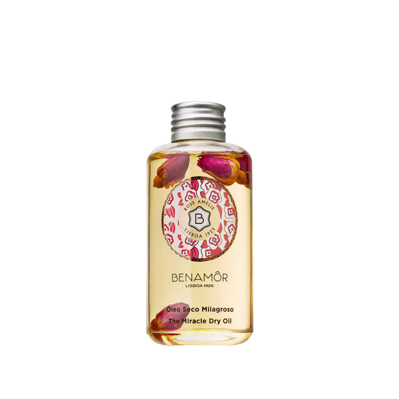 Rose Amélie - Body Oil