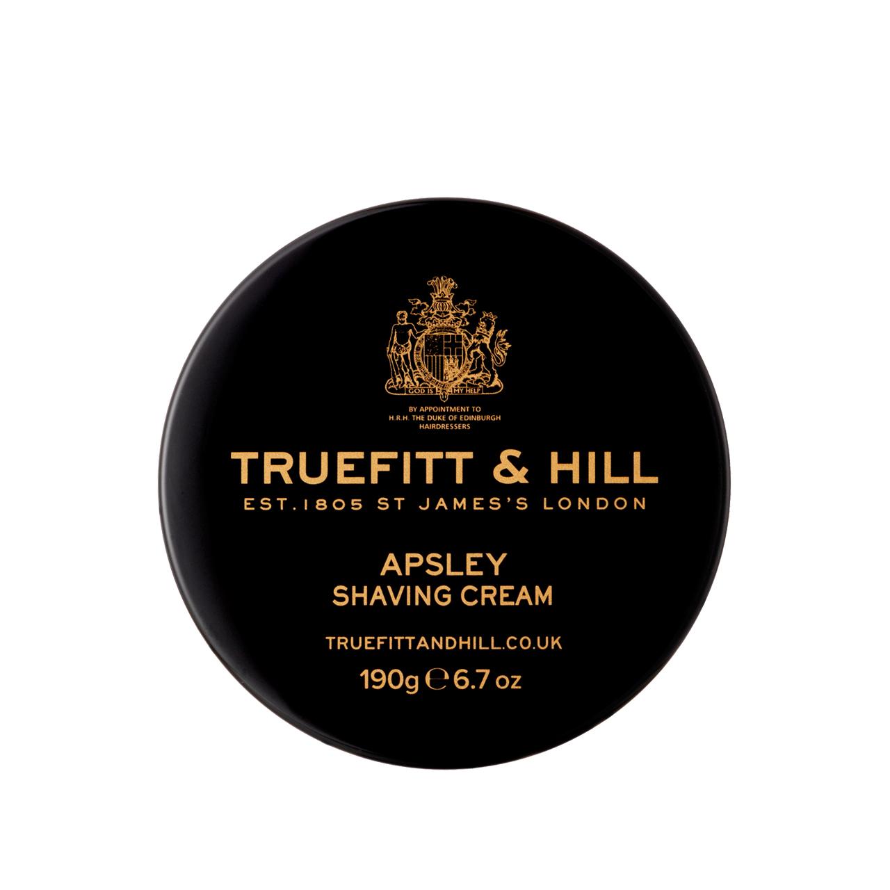 Apsley - Shaving Cream Bowl