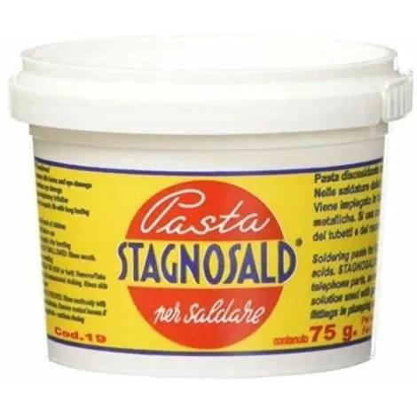 Pasta Stagnosald per Saldature 75g