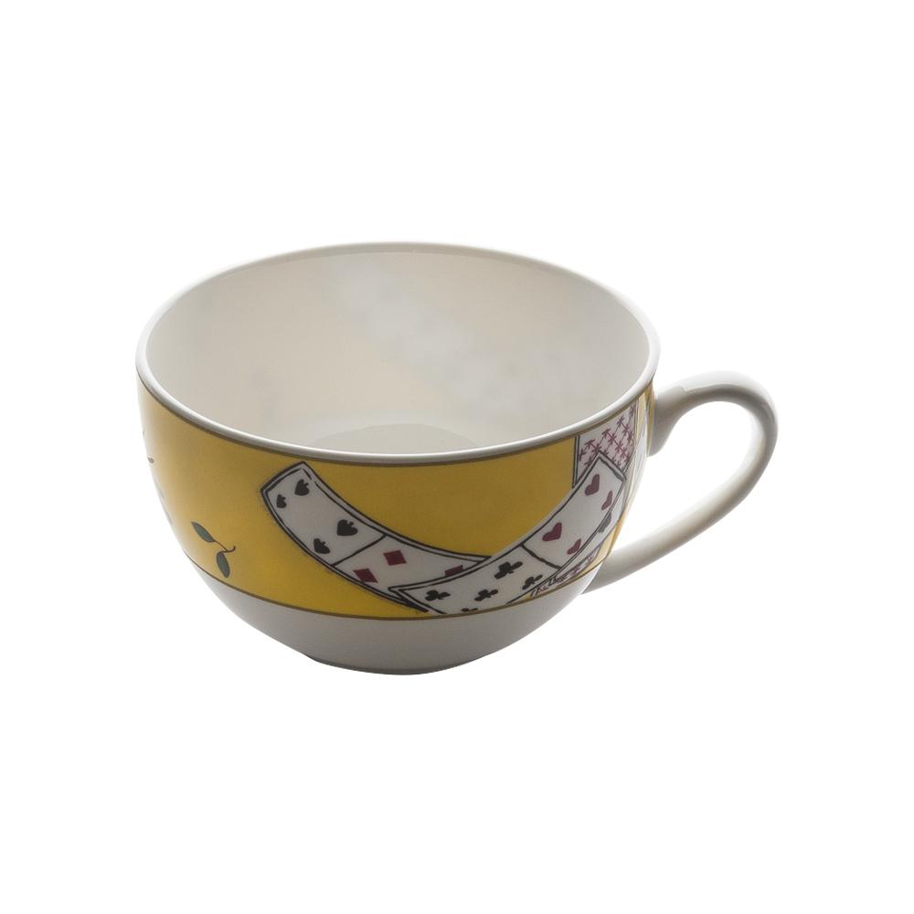 Tazza caffè cc 110 | Carte da Zogo