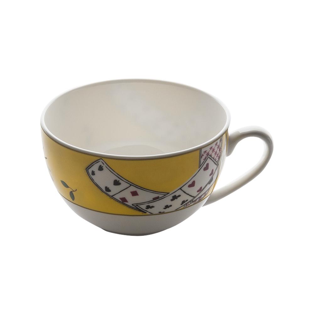 Tazza thè e cappuccino cc 220 | Carte da Zogo