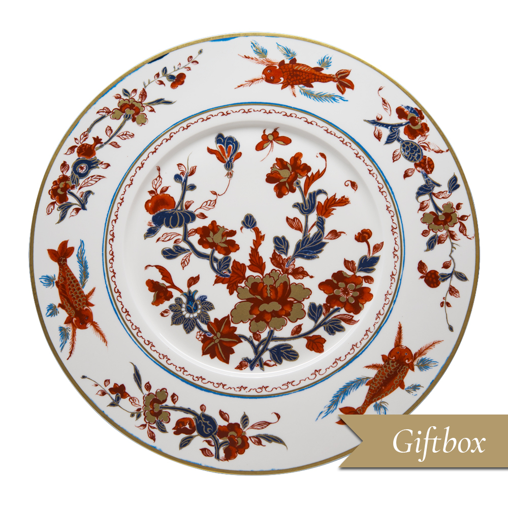 Segnaposto in Giftbox   Chinesi Fiori Finiti