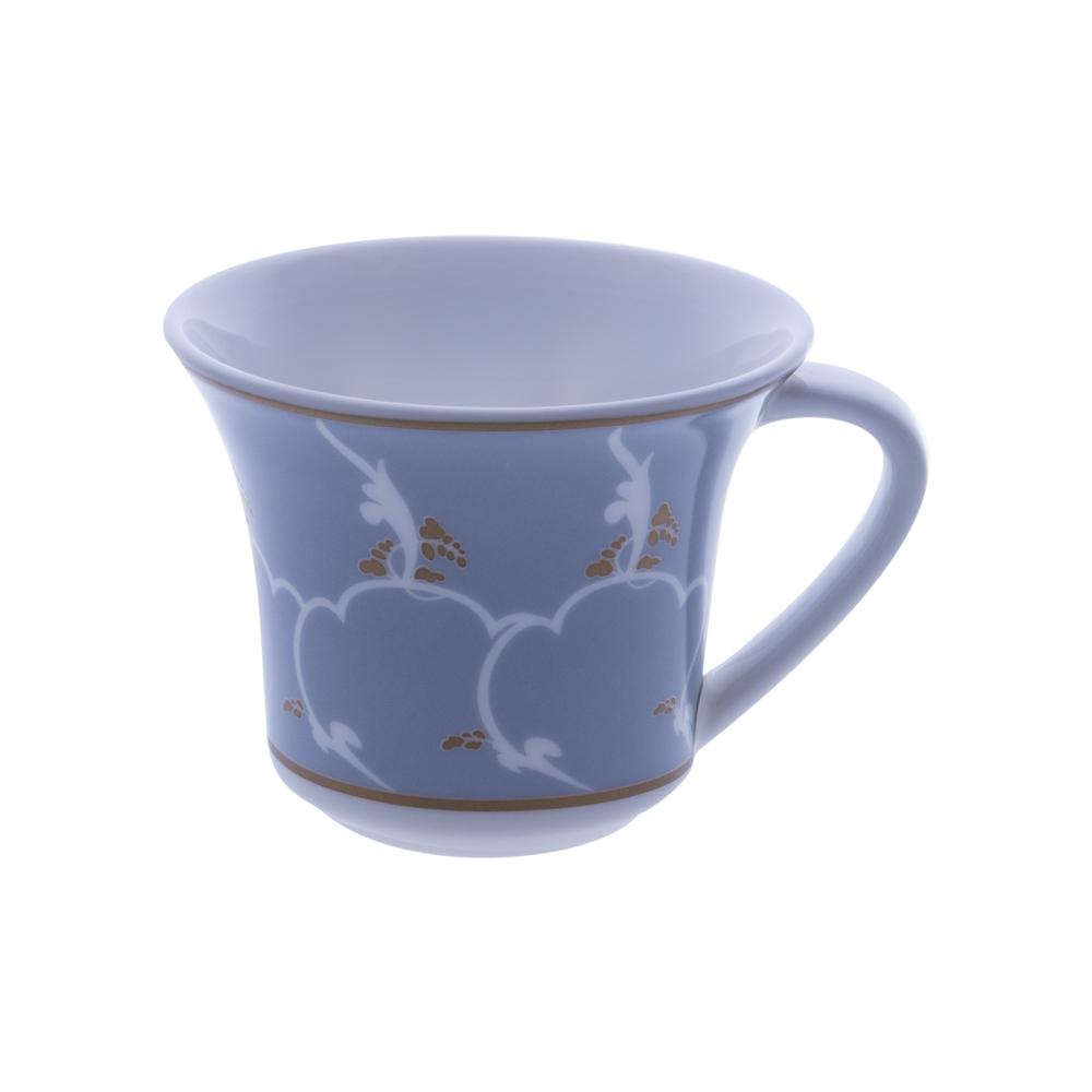 Tazza caffè cc 110   Feston e Cadena Azzurro