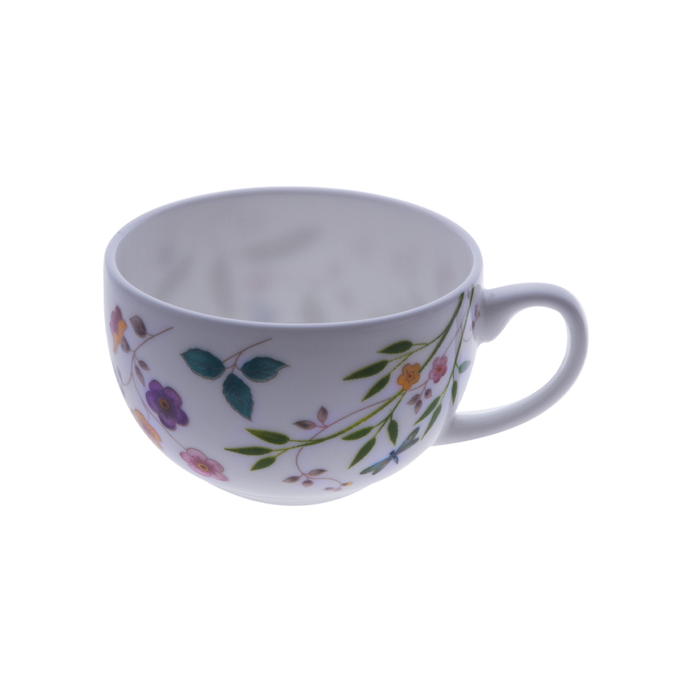 Tazza caffè cc 110   Incanto di Primavera