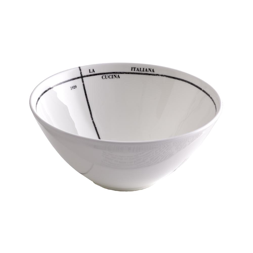 Bolo cm 16,5   Geometric   La Cucina Italiana