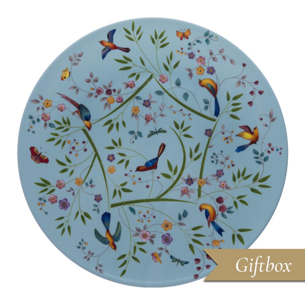 Segnaposto cm 33 in Giftbox GCV   Incanto di Primavera