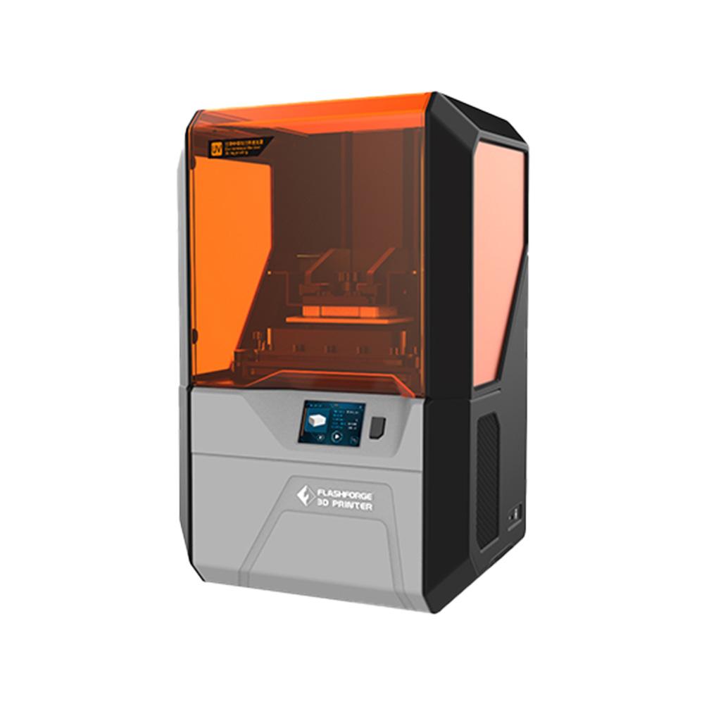 Flashforge Hunter 3D Printer DLP